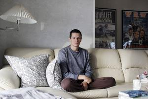 Kim Kotilainen, 29 år, har gjort flera olika sorters resor de senaste tre åren, men nu vill han