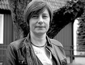 Ewa-Leena Johansson Kommunalråd i Ljusnarsberg (S)