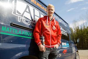 Timo Lahti kör inte i kvällens premiär.