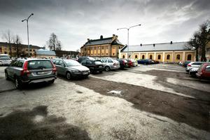 Öbos nya huvudkontor ska ligga på gamla fängelsetomten, nära Karolinska skolan.