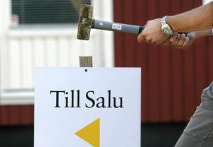 Här intill finns Lantmäteriets lista över de senast genomförda fastighetsaffärerna i Dalarna.