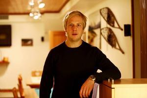 Lars Nelson slutade – när han hade nått sitt mål.