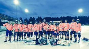 Bollnäs GIF tog sig till kvartsfinal i Mini World Cup hemma på Sävstaås, men där blev det stopp mot finska SaPa.