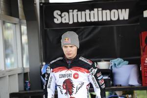 Emil Sajfutdinov.