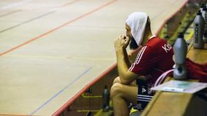 Tungt slut på säsongen för Per-Ols och Hannes Cederfeldt.