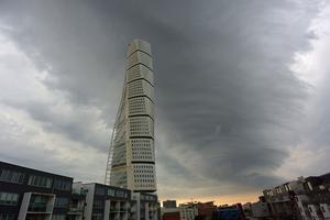 Mörka moln. En fjärdedel av Malmös budget kommer från skatteutjämningen