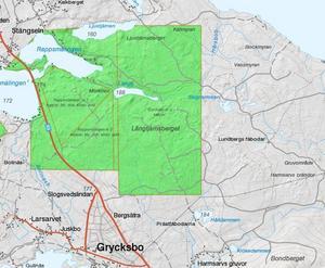 Det blir ett nytt borrprogran norr om Grycksbo