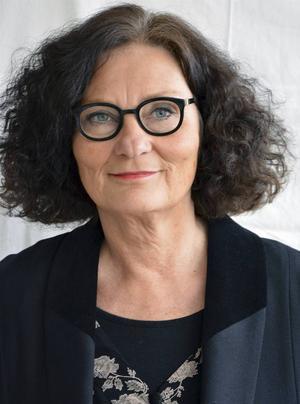 Ebba Witt-Brattström kastar ljus över Kulturmannen.