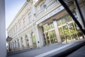 I kulturhuset Glada Hudik ska en ny krogkedja öppna i fd Cafe August lokaler.