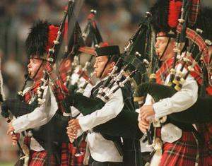 En skotte är en skotte och definitivt inte en britt.