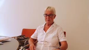 Maj-Britt Norrlander har under en lång vädjat till politiken att öka takten i deras arbete med bostäder för äldre.