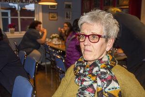 Den nationella kvinnodagen är en viktig dag för Agneta Sundberg.