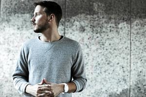 Joakim Gissberg har fått en nytändning i sin musikkarriär.