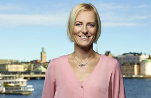 Erika Ullberg tar över som Mälardalsrådets nya ordförande.