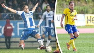 Tom Petterssons sambo Johanna Almgren får en plats i ÖFK:s ledarstab.