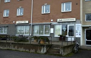 Nytt kafé öppnar snart i Matfors