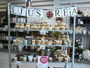 Blomsterhandel i Gävle /Tobias