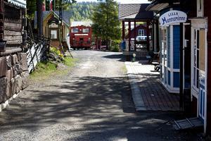 Mannaminne i Häggvik, Nordingrå drar sedan länge besökare från när och fjärran som vill se de över 50 byggnaderna och de många utställningarna.