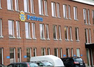 Här uppdagas flest narkotikabrott i Borlänge.