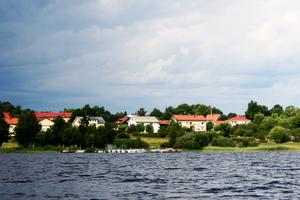 Nu ska det bli ännu fler båtplatser i Bergsjö.