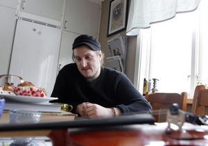 Anders Öhlén beskriver sig själv som att alltid ha varit motvalls. – Om någon har varit för, så har jag varit emot.