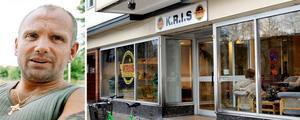 Kris i Örebro läggs ner, och den tidigare lokale ordföranden Lasse Liljegren portas för all framtid – något Kris inte har meddelat honom än.
