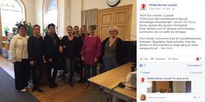 110 anställda på Docu Nordic i Ljusdal fick under fredagen ett förslag skickat till sig via mail från vd Peter Sjöberg.