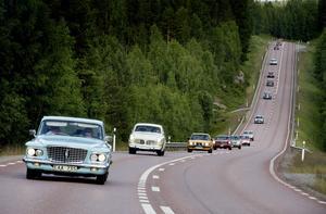 Fler äldre fordon kan slippa kravet på besiktning från nästa år.