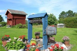 En gård på Tina Byväg 38 i Rättviks kommun är med på veckans Klicktoppen, sett till objekt i Dalarna på Hemnet.