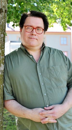 Anders Pemer fick sin aspergerdiagnos som 33-åring.