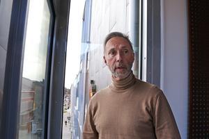 Jan Malmberg kommer senast från en tjänst som finanschef i Uppsala kommun. Tidigare har han bland annat varit ekonomichef i Falu kommun och jobbat på Vägverket.