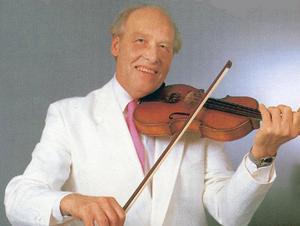 """IDOLEN. Yngve """"Ludgo-Pelle"""" Pettersson 1927–2004."""