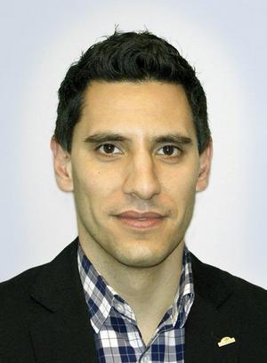 Andreas Sjöberg.