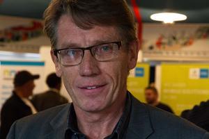 Kommunens personalchef Magnus Sörebö.