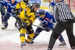 Petter Mattsson avgjorde straffläggningen efter tolv omgångar.