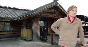 På grund av en omfattande vattenskada kommer Wasastugan att hålla stängt året ut konstaterar dess ägare André Feem.