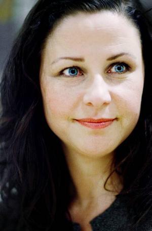 """""""Jag har haft en dröm att göra något för ungdomar som fastnat i missbruk och nu får jag chansen"""", säger Anette Hellström"""