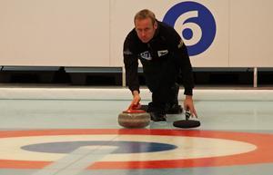 Team First Hotels från Härnösand tog ett SM-brons med Andreas Prytz (bilden) som skipper.