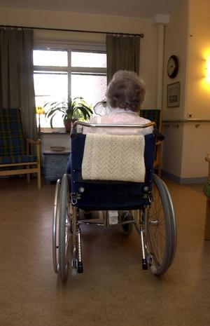 Framtidens äldreomsorg är en utmaning för samhället. Med allt fler äldre måste det till stabila lösningar som har fokus på att de gamla får ett högkvalitativt omhändertagande.