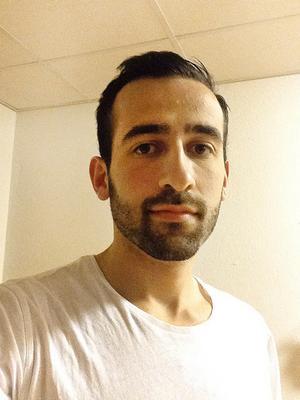 Sarmad Haddad.