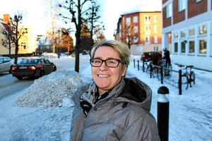 Johanna Ingre, samhällsplanerare vid Trafikverket Dalarna, har precis skickat in ett yttrande till Riksantikvarieämbetet om hur Trafikverket ställer sig till att Brogårdsbron kan komma att bli statligt minnesmärke.