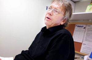Att Jämtland utför minst antal kejsarsnitt i landet, sett till antal förlossningar som sker per år, ser Tomas Björk och hans kollegor inom förlossningsvården i Jämtland som mycket positivt.