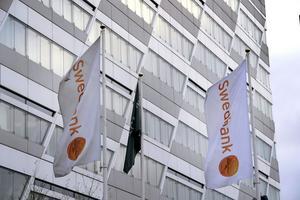 Swedbank anmäls till Allmänna reklamationsfonden.