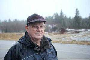 Naturskyddsföreningens ordförande Sven Norman har lyft på förlåten till årets naturupplevelser i Nordanstig.