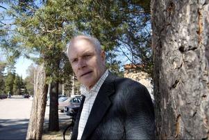 Sigvard Olsson har ägnat många år av sitt liv åt att forska kring sjukdomen hemokromatos. I slutet av året kommer han att presentera nya rön om var sjukdomen kommer ifrån.