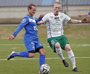 Sollefteå med bland annat Tim Eriksson har fått en kanonstart i serien med tre raka vinster.