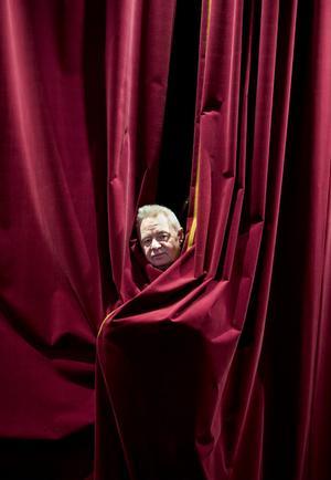 70-årige Jerry Williams summerar sin karriär i sista föreställningen Jerry Williams – The Farewell Show.