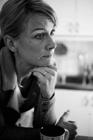 Gefle IF:s klubbdirektör Eva von Schéele-Frid är besiken över kommunens beslut.
