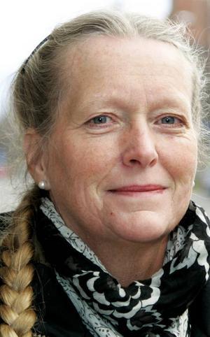 Ulla Tysk,57 år, Huså:– Ja, jag har inte någon sån. Jag tycker om frukt och grönsaker och färskpressad juice. Så varför inte? Jag kanske ska önska mig en råsaftscentrifug i julklapp.