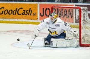 Erik Ersberg vill att sitt HV71 besegrar ett